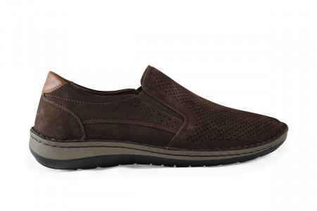 Sledgers Mens 120A5475T Chatham Footwear